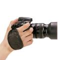 สายรัดข้อมือกล้อง Matin รุ่น M-6779 Grip-I หนังแท้ สีดำ
